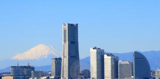日本擬2021年受理IR申請 橫濱市暫錄7間博企參與概念徵集