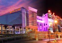 菲國兩賭場第三季賭收激增約五成 貴賓廳業績持續復甦