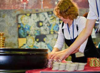 2023年俄羅斯濱海區賭場增至11間 參與7博企來自中港柬韓俄