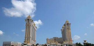 澳門10月中介貴賓廳收益85.8億 銀娛重上一哥德晉再超越廣東