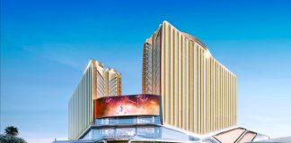 安達仕酒店進駐銀河三期 與會展中心及綜藝館同於2021年開幕