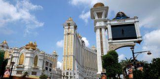 銀娛第三季淨收益127億按年微跌2% 大摩維持與大市同步評級