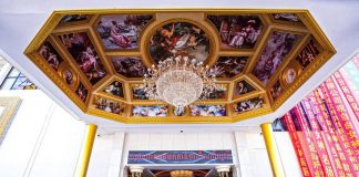 五星級賭場酒店西港開幕 副首相等多名柬國高官畀面出席