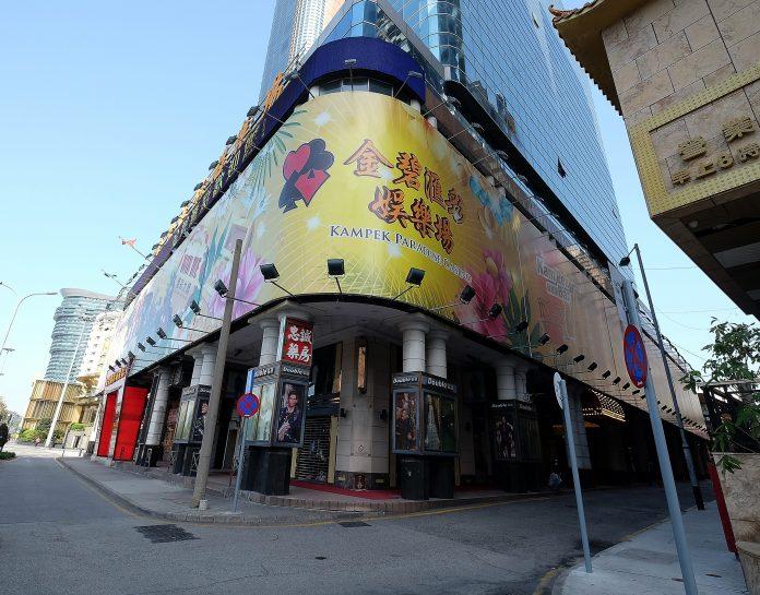 11月澳門賭場違法吸煙檢控逾千二宗 黑點金碧匯彩娛樂場遭點名