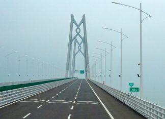 調查指42%訪澳客因大橋開通少用碼頭 為貪新鮮想體驗千億工程
