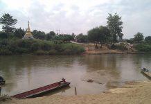 緬甸數以百計居民抗議被迫遷 外媒指疑不滿讓地予中資建賭場