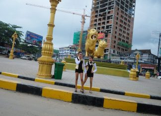 柬埔寨政府嚴打網絡賭博 西港60賭場受影響近8千員工飯碗不保
