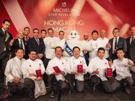 新濠旗下6餐廳豪奪10粒星 蟬聯全球坐擁最多米芝蓮星博企