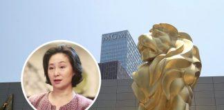 何超瓊再減持美高梅國際股份 持股量降至1.78%套現逾6億