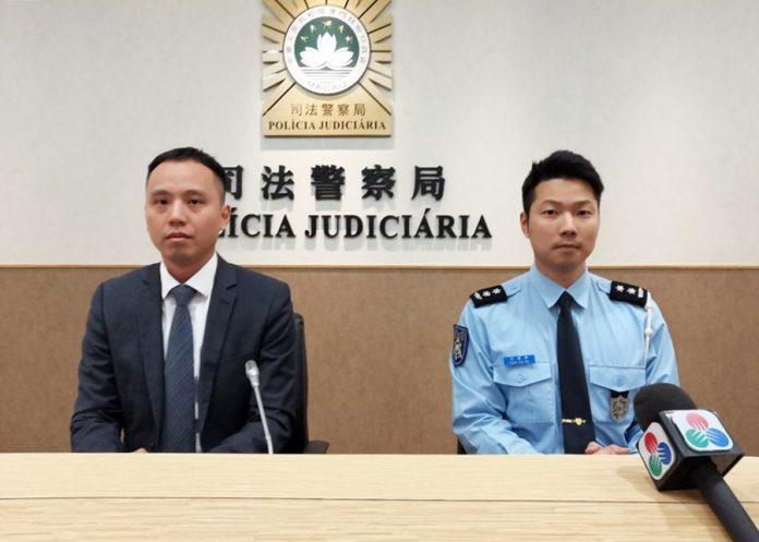 獄警放A貨名錶呃當舖11萬落網 揭涉違規入賭場正受內部調查