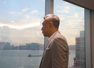 專訪大衛集團行政總裁(上) 譚凱祺樂觀應對貴賓市場困境