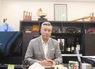 專訪大衛集團行政總裁(下) 譚凱祺尋求不同方式發展保持競爭力