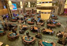 高盛料關賭場影響澳博美高梅較大 滙豐研究指濠賭股未到撈底時