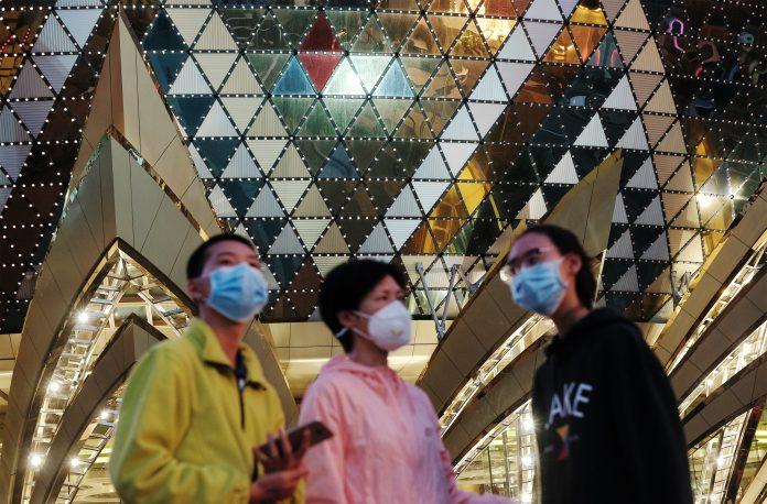 湖北賭客佔比高封省影響大 南韓疫情爆發澳門賭業雪上加霜