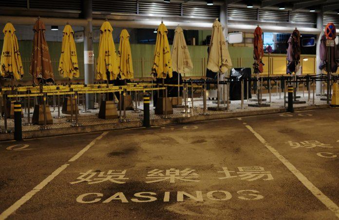 六大博企周四凌晨重開賭場各有部署 局部營運分階段開放