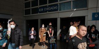 澳門加強防疫 周四起曾赴內地外僱入境前須在珠海隔離14天