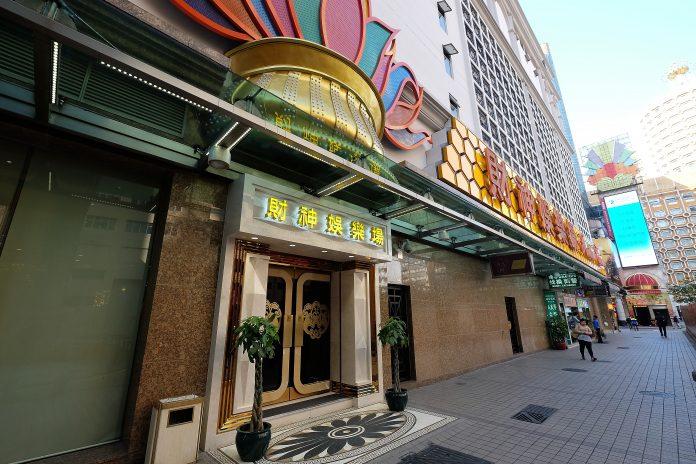 停業期間娛樂場所外僱疑遭誤導簽解僱信 勞工局跟進有否違法