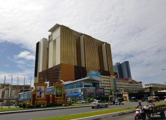 未受疫情影響金邊賭場照開 金界指今年首6周業績平穩