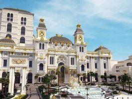 德泰新能源收購博華塞班島物業70%股權 皇宮賭場停業10天避疫