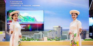 太陽城公佈業績亞洲度假村藍圖穩健 疫情下會安南岸今夏試營運