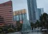 滙豐研究料澳門賭業4月底前難復甦 降金沙銀娛永利評級至持有