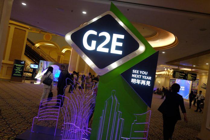 疫情引發全球旅遊及商務限制 G2E Asia延至7月底舉行