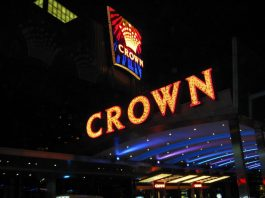 疫情擴散澳洲進入緊急狀態 皇冠星億齊限賭場人流間距