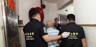 廣華新邨6旬婦伏屍廚房 警拘爛賭夫疑因財殺妻扮劫殺圖脫嫌疑