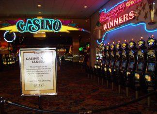 疫情大流行擊潰全球賭業 多國賭場被迫停運掀裁員潮