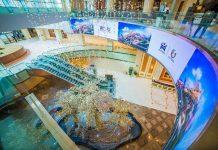 南韓多間賭場停運15天 濟州神話世界未受疫情影響照常營業