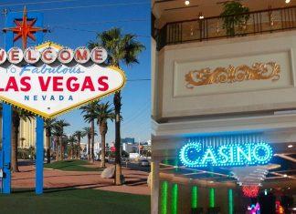 疫情放緩美國多間賭場下周四全面重開 須依指引確保安全