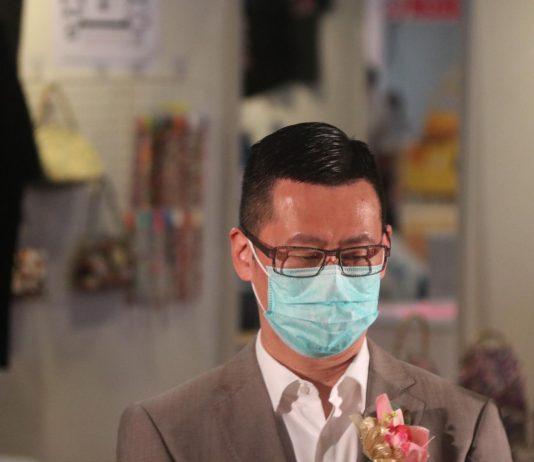 陳達夫承認去年決定離開博監局 指博彩法階段性工作已完成