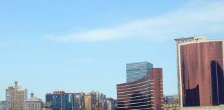 澳門首季經濟按年收縮48.7% 關賭場半月博彩服務出口挫逾六成