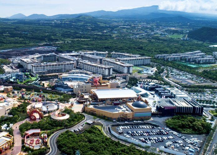 藍鼎國際售濟州島土地連物業套現1.2億 擬作營運及業務發展