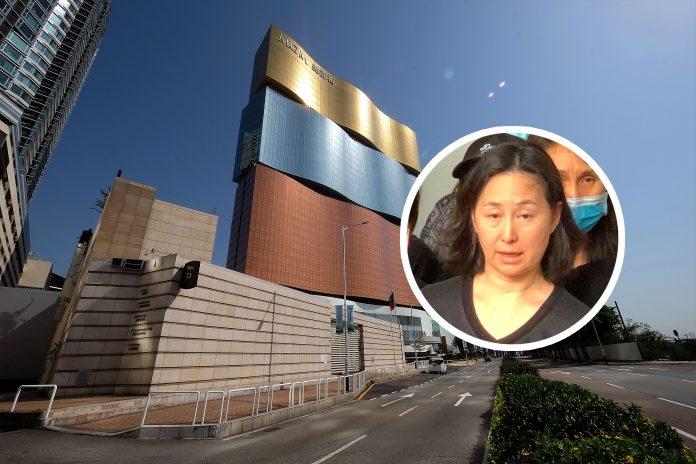 簡博賢退休美高梅變陣 外媒指何超瓊任董事總經理兼顧日常營運