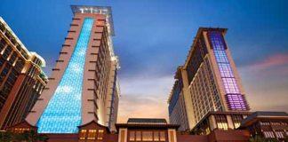 皇庭海景房間爆滿 澳門政府再租喜來登作醫觀酒店