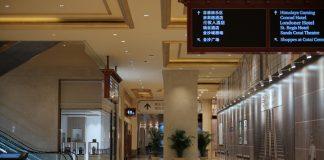 北京再爆疫澳門「開關」更無期 林繼光指博企賭廳對未來趨悲觀