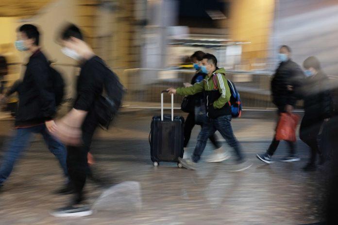 內地8.12起復辦赴澳簽注 自由行除外重開暫無期