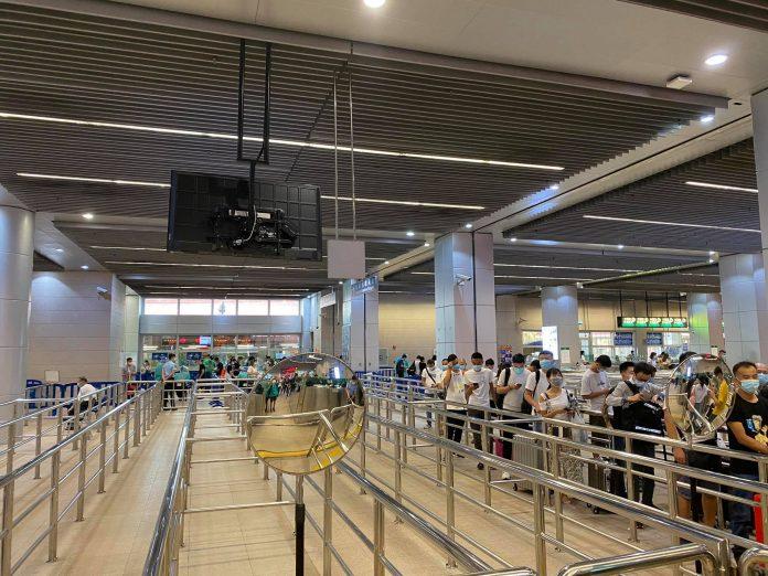 通關至今訪澳旅客日均2千餘屬低水平 文綺華料需較長時間復常