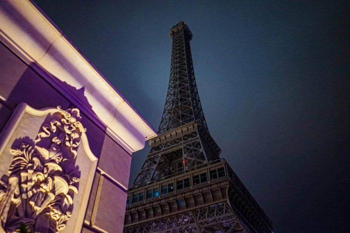 巴黎人兒童王國發生遊樂場意外 女童在設施內跌斷手至變形