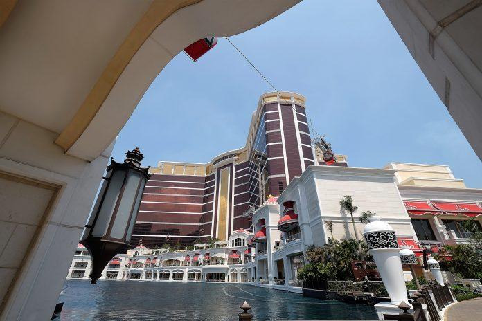 台豪客轉運6月中介人賭廳收益瀉7成 太陽城轉碼數重上百億