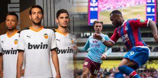 西甲下季或禁球衣印博彩廣告 英跨黨報告倡3年內取締惹EFL反對