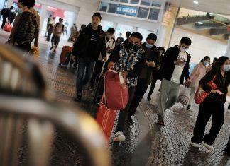 粵澳通關範圍進一步擴大 7.29起全粵居民來往澳門免隔離