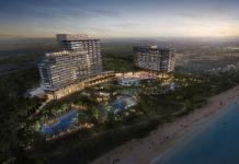 太陽城再注資越南開賭項目 會安南岸度假村獲貸4.6億發展業務