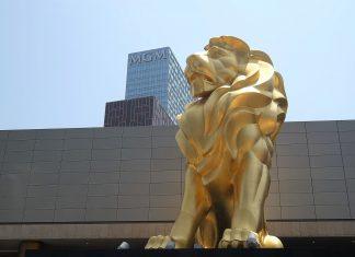 美高梅中國次季淨收益瀉95%符預期 高層指大阪IR股權最多45%