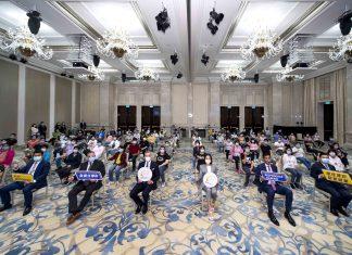 銀娛舉辦連串負責任博彩培訓活動 深化員工認知提升身心健康