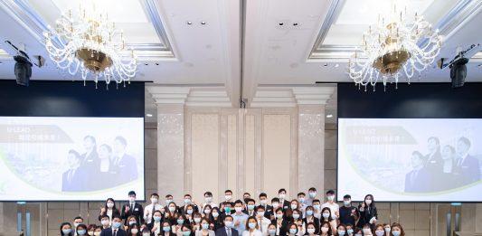銀娛推「師徒制」工作體驗計劃 供實習機會培育社會新鮮人成才