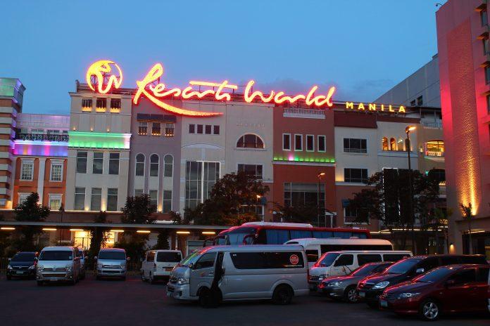 菲律賓疫情持續嚴峻 馬尼拉不排除再封城賭場重開無期