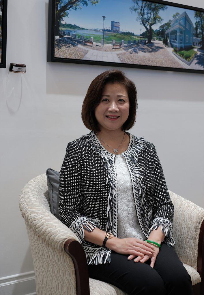 專訪澳門勵駿新任CEO 陳美儀帶領公司上下一心走出疫境