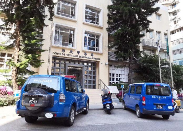爛賭漢逾期留澳付租7千托越南骨妹訂酒店 遇警截查揭發齊被捕